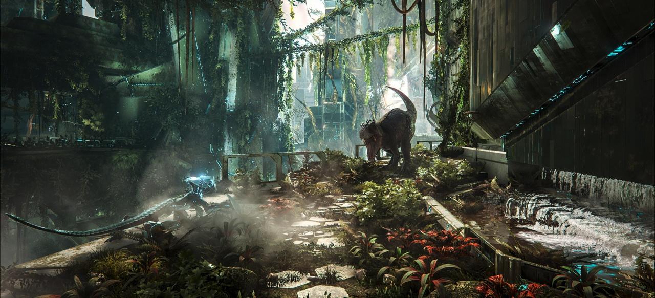 ARK: Extinction (Action) von Studio Wildcard