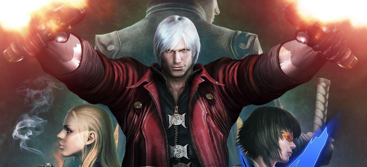 Devil May Cry 4 (Action-Adventure) von Capcom