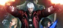 """Devil May Cry 4: Budget-Probleme führten laut Director Hideaki Itsuno zu """"Backtracking"""" und recycelten Levels"""