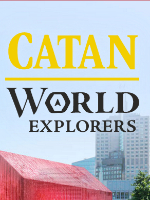 Alle Infos zu Catan World Explorers (Android,iPhone)