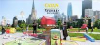 Catan World Explorers: Niantic arbeitet an Siedler-Spiel im Freien; angelehnt an Pokémon GO