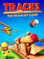 Alle Infos zu Tracks - The Train Set Game (PC,Switch,XboxOne)