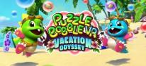 Puzzle Bobble VR: Vacation Odyssey: Umsetzungen für PSVR, PS4 und PS5 angekündigt