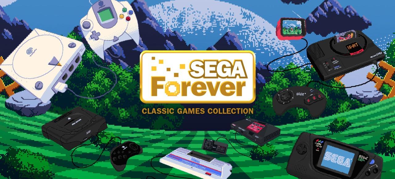 SEGA Forever (Sonstiges) von SEGA