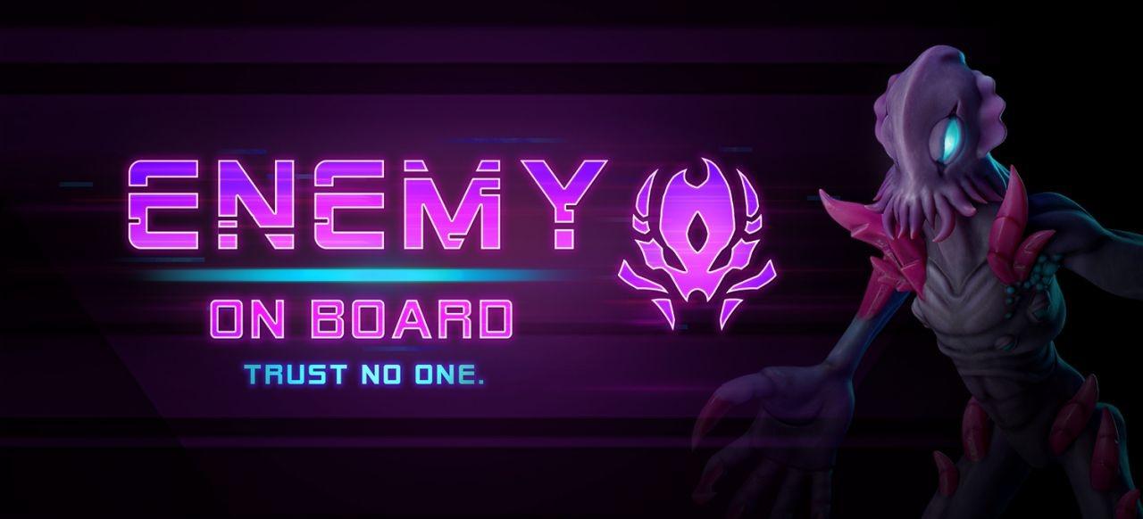 Enemy on Board (Action) von Windwalk Games