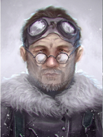 Alle Infos zu Icy (PC)