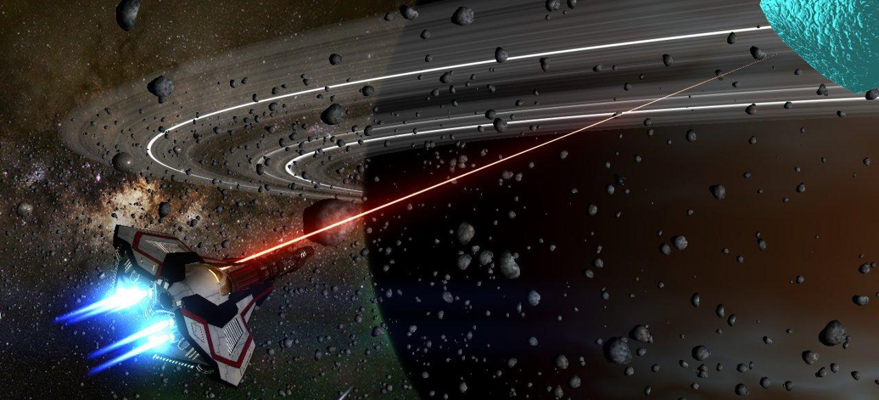 Ascent: The Space Game (Rollenspiel) von Fluffy Kitten Studios