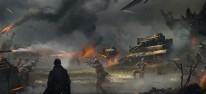 "Hell Let Loose: ""Auf Authentizität setzender"" Multiplayer-Shooter startet Anfang 2019 in den Early Access"