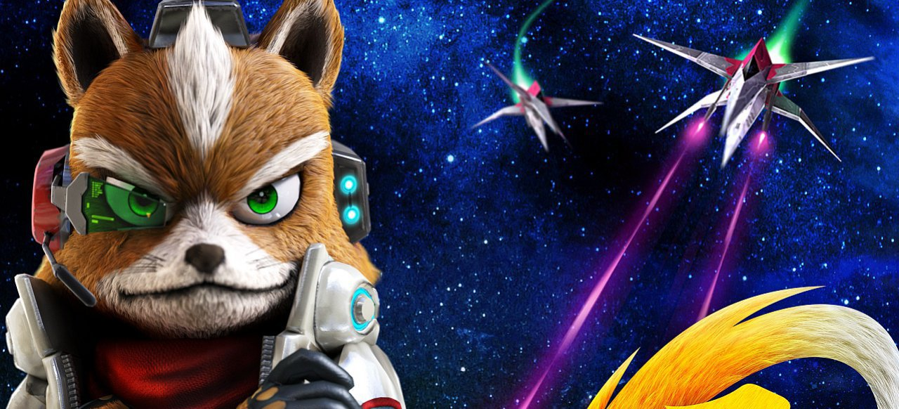 Star Fox Zero (Shooter) von Nintendo