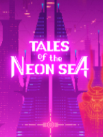 Alle Infos zu Tales of the Neon Sea (PC,PlayStation4,Switch,XboxOne)