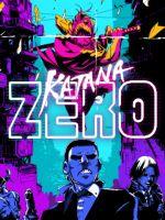 Alle Infos zu Katana ZERO (PC,Switch)