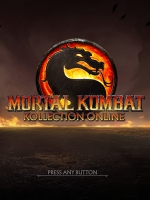 Alle Infos zu Mortal Kombat Kollection Online (PC,PlayStation4,Switch,XboxOne)