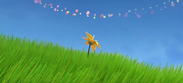 Flower (Plattformer) von Sony