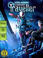 Alle Infos zu Starship Traveller (PC)