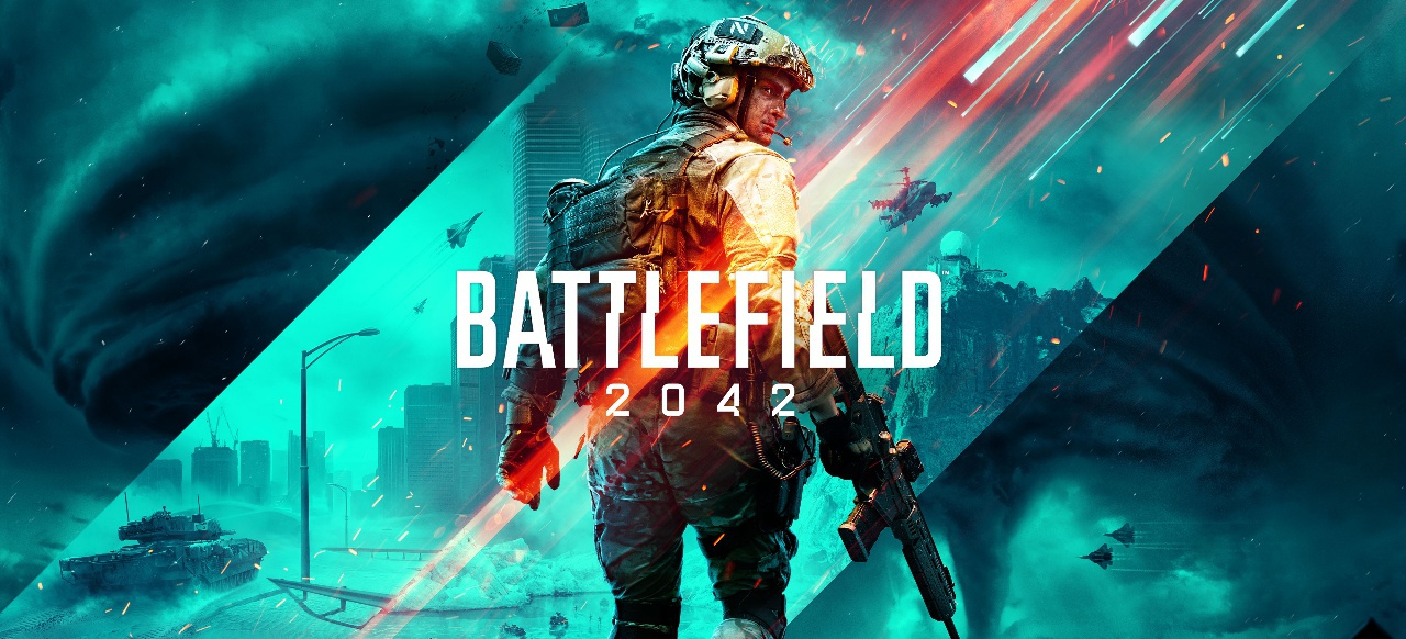Battlefield 6 (Shooter) von Electronic Arts