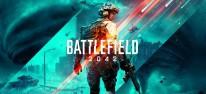 Battlefield 2042: Betatest für EA-Play-Mitglieder und Vorbesteller läuft; Open Beta ab dem 8. Oktober