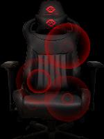SenseForce Chair Extreme