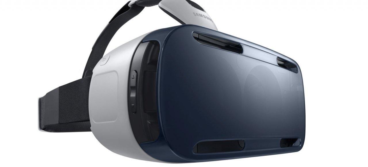 Samsung Gear VR (Hardware) von Samsung