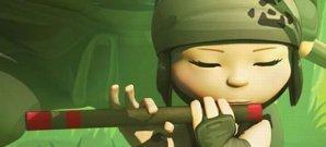 Screenshot zu Download von Mini Ninjas