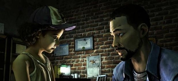 The Walking Dead: Episode 1 (Adventure) von Telltale Games