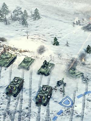 Alle Infos zu Sudden Strike 4 (Linux,Mac,PC,PlayStation4,XboxOne)
