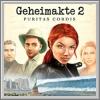 Geheimakte 2: Puritas Cordis für Wii_U