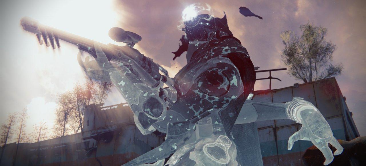 Destiny: König der Besessenen (Shooter) von Activision Blizzard