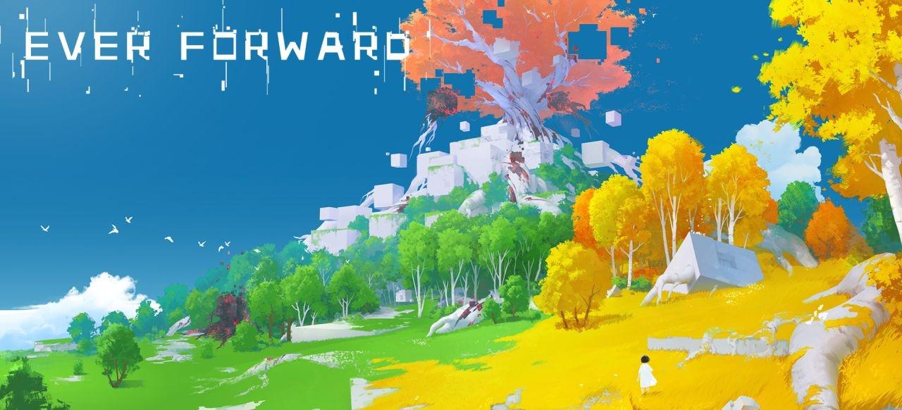 Ever Forward (Adventure) von Pathea Games