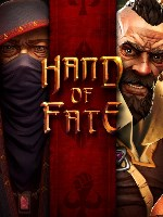 Alle Infos zu Hand of Fate (XboxOne)