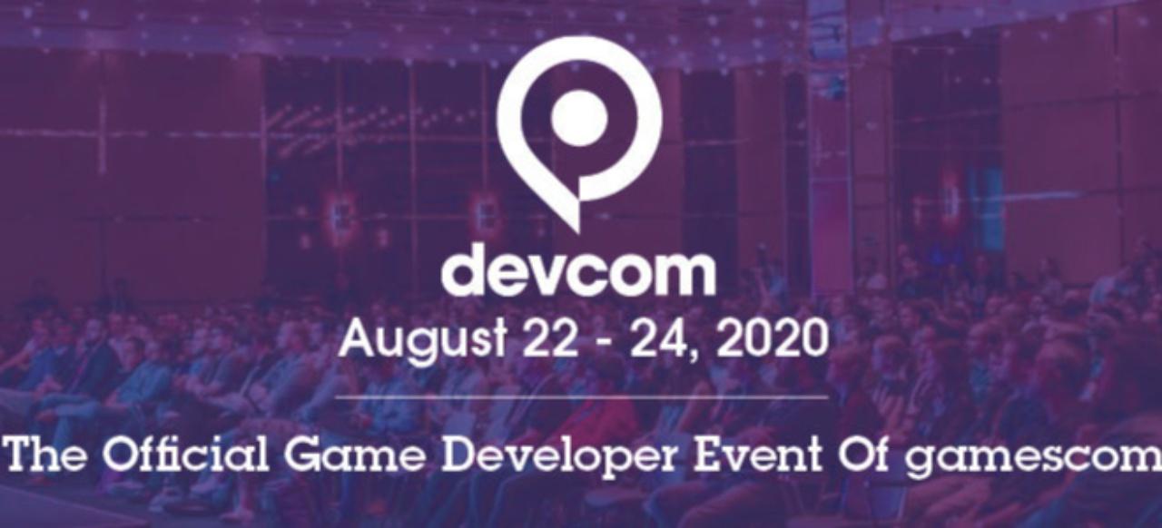 Devcom 2020 (Messen) von Devcom GmbH