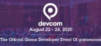 Devcom 2020: Call for Papers gestartet; erste Konferenz-Speaker benannt