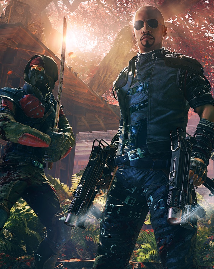 Alle Infos zu Shadow Warrior 2 (XboxOne)