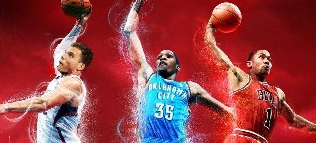 NBA 2K13 (Sport) von 2K Games