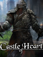 Alle Infos zu Castle of Heart (Switch)