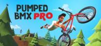 Pumped BMX Pro: Stunt-Action erscheint Anfang Februar auf PC, Switch und Xbox One