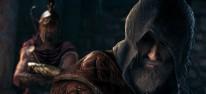 """Assassin's Creed Odyssey: Das Vermächtnis der ersten Klinge: Erste Episode """"Gejagt"""" erscheint am 4. Dezember"""