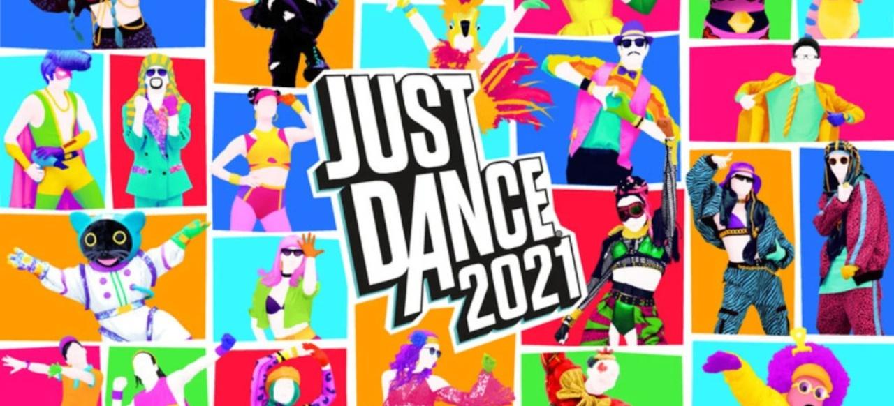 Just Dance 2021 (Musik & Party) von Ubisoft
