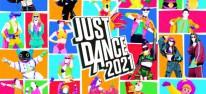 Just Dance 2021: Wann startet das Zappeln auf der nächsten Generation?