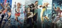 Final Fantasy 12: The Zodiac Age: Ende April für Switch und Xbox One