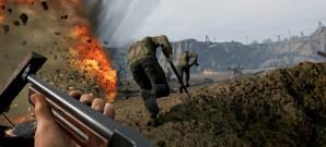 VR-Shooter im Zweiten Weltkrieg
