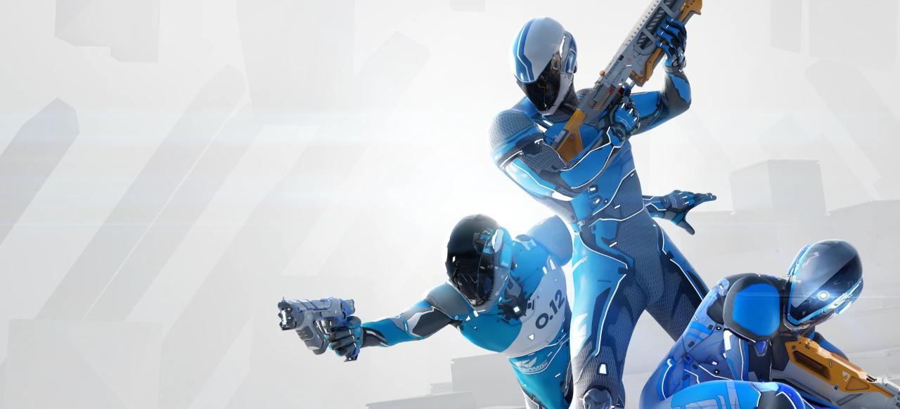 Solaris: Offworld Combat (Shooter) von First Contact Entertainment