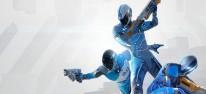 Solaris: Offworld Combat: Erste Spielszenen aus dem VR-Arena-Shooter der Firewall-Macher