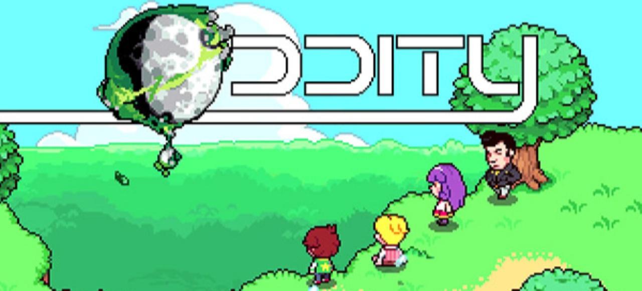 Oddity (Rollenspiel) von