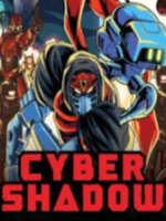 GC Cyber Shadow