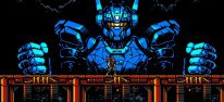 Cyber Shadow: Ninja-Action-Plattformer im Herbst 2020