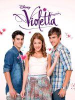 Alle Infos zu Violetta: Rhythmus und Musik (3DS,NDS,Wii)
