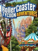 Alle Infos zu RollerCoaster Tycoon Adventures (PC,Switch)