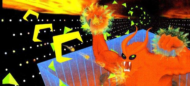 Tempest 2000 (Arcade-Action) von