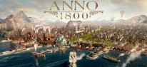 """Anno 1800: Überblick über die Einstellungsmöglichkeiten für """"eigene Spiele"""""""