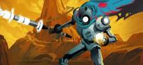 """Creature in the Well: """"Pinbrawler"""" erscheint Ende März für PS4"""